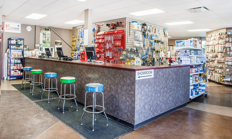 Showrooms Bartle And Gibson Plumbing Heating And